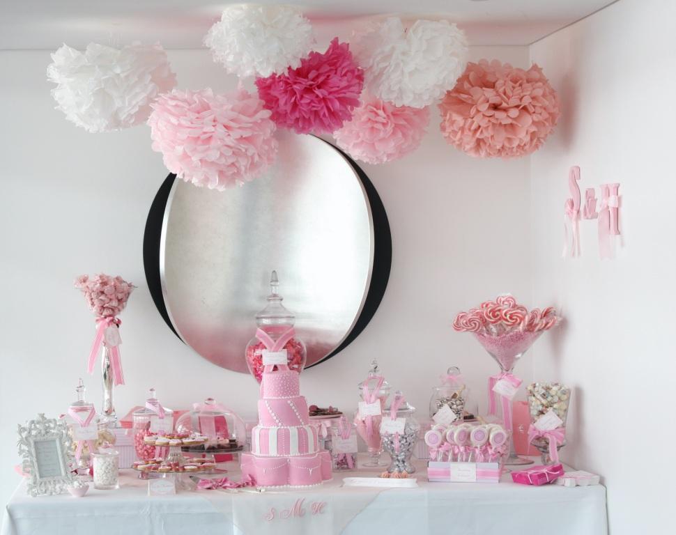 Comprar pompones para decoraci n bodas mayoristas - Proveedores de decoracion ...