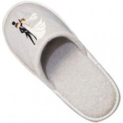 Zapatillas Algodon para bodas