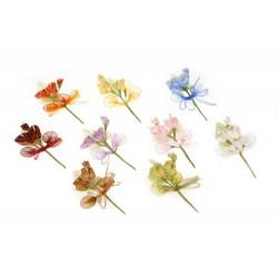 Flor Pic Ramillete 14cm 9502