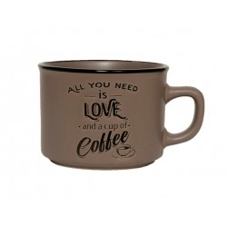 "TAZA ""TIME FOR COFFEE"""