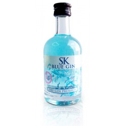 GIN SK BLUE 5 CL
