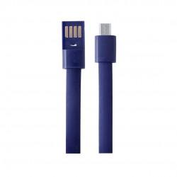 PULSERA MICRO USB DATOS PARA CARGAR TELÉFONOS AM