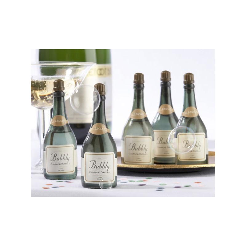 """Pompero Jabon """"pompas de jabon champagne"""""""