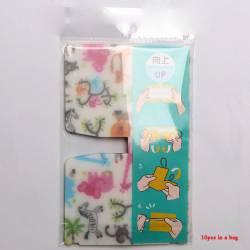 portamascarillas infantiles originales para niños