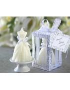 Mayoristas, fabricantes de velas para bodas y bautizos