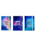 Distribuidores en España de regalos para eventos y fiestas con diseños a la última de universo, galaxias